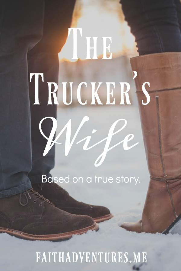 thetruckerswifecover
